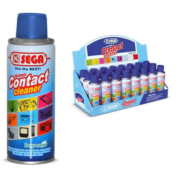 Sega Fix CONTACT CLEANER