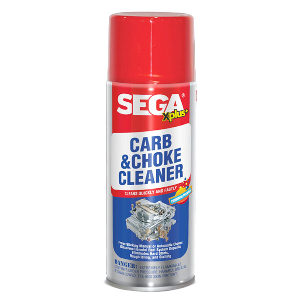 CARB - CHOKER CLEANER