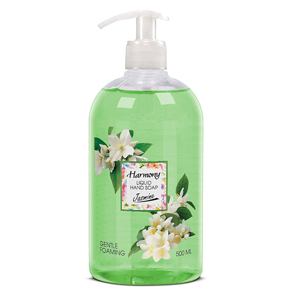 LIQUID HAND SOAP JASMINE
