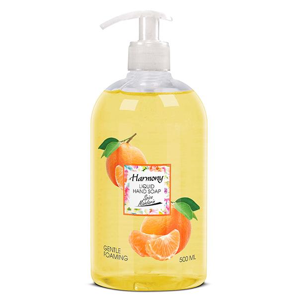 LIQUID HAND SOAP SPICE MANDARIN