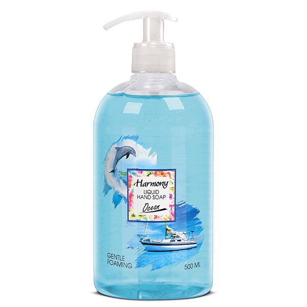 LIQUID HAND SOAP OCEAN