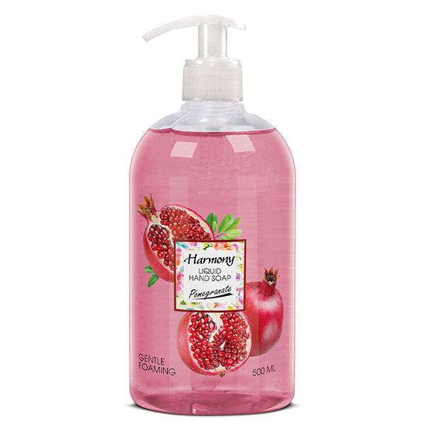 LIQUID HAND SOAP POMEGRANATE