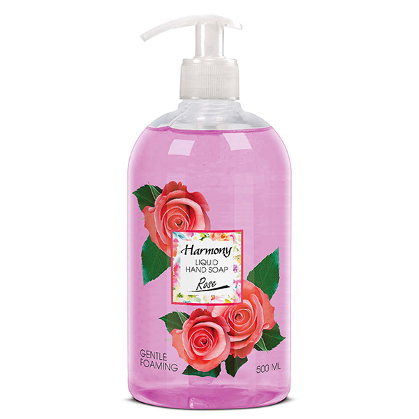 Sega Fix LIQUID HAND SOAP ROSE