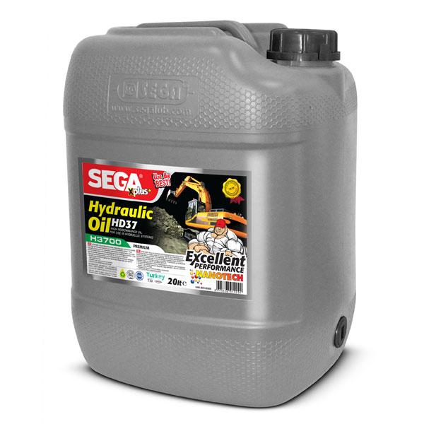 HYDRAULIC OIL HD37