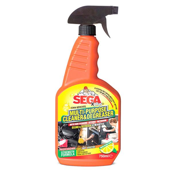 MULTI-PURPOSE CLEANER & DEGREASER