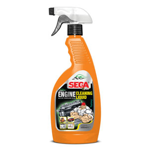 Sega Fix MULTI-PURPOSE ENGINE CLEANING LIQUID
