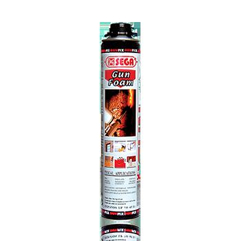 Sega Fix MULTI-PURPOSE PU GUN FOAM