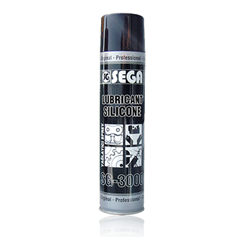 Sega Fix LUBRICANT SPRAY