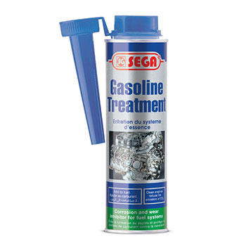 Sega Lubricant GASOLINE TREATMENT