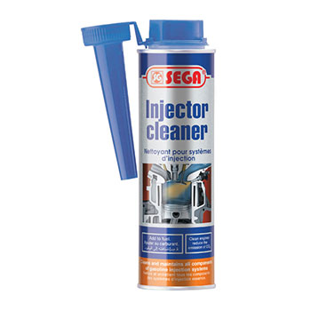 Sega Lubricant INJECTOR CLEANER