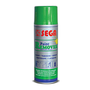 Sega Fix PAINT REMOVER